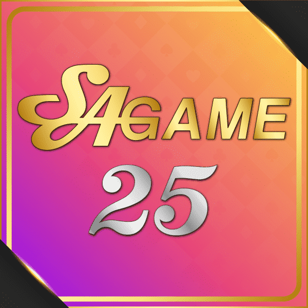 SA GAME 25
